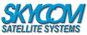 Skycom Satellite
